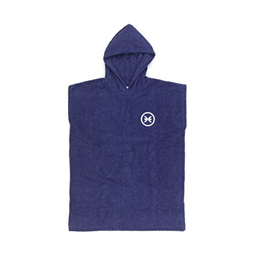 DEEPLY Surf JR Poncho Talla One Size
