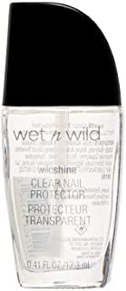Best wet n wild wild shine clear nail protector Reviews