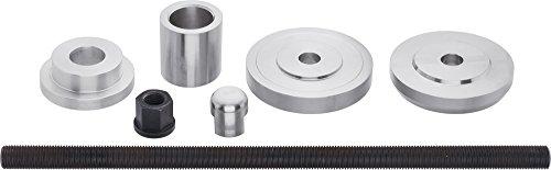 Vigor wiellagerset - SCANIA V3434 ∙ Aantal gereedschappen: 7