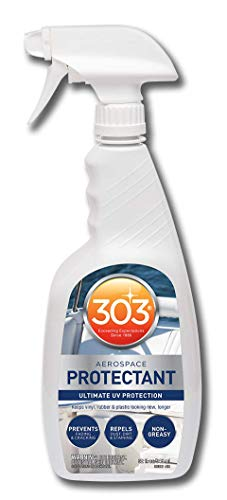 303 Products 30306 Marine & Recreation Aerospace Protectant - 32 oz.