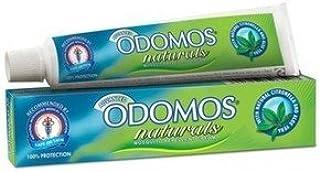 Dabur Odomos Naturals Non-Sticky Mosquito Repellent Cream - 50g