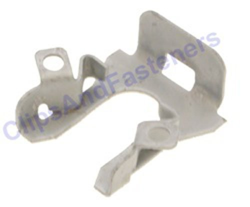10 Headlight Component Pivot Retaining Clips Ford