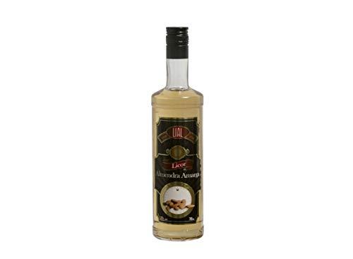 Licor De Almendra Amarga 0.70 L