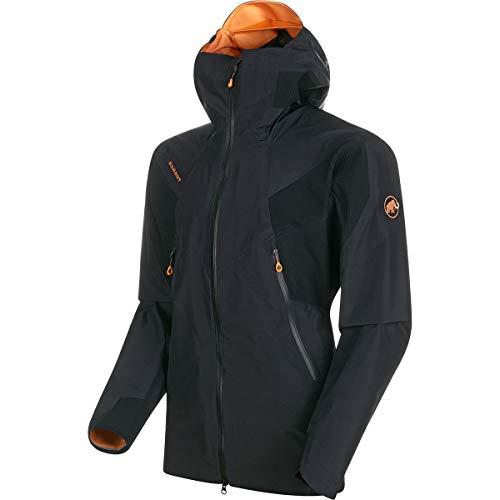 Mammut Eiger Extreme Nordwand HS Flex Hooded Jacket Men - Gore-Tex Bergsportjacke