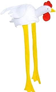 Rhode Island Novelty Chicken Hat One Per Order