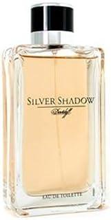 Davidoff Silver Shadow Eau de Toilette, Spray, 100 ml