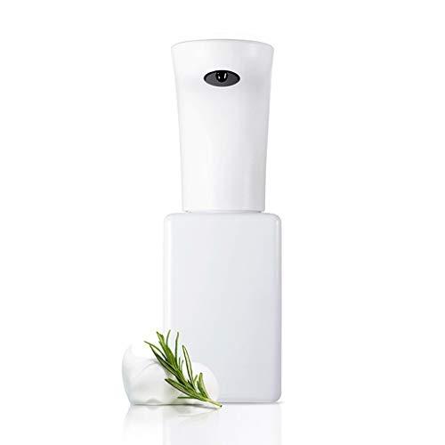dispensador de Gel Automático Touchless Dispensador de Espuma de jabón-sensor de movimiento infrarrojo líquidos de manos libres automático dispensador de jabón transparente dispensador de jabón