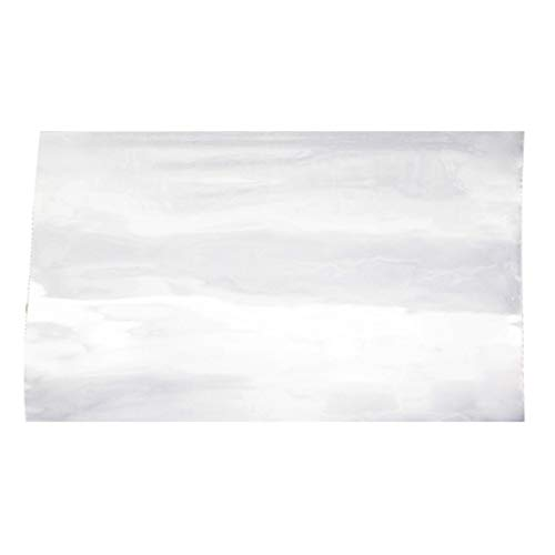 Silicone Rubber Sheet High Temp Thin Transparent Heat Resistant 300x370x0.5mm