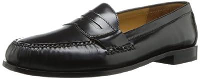 Cole Haan Men's Pinch Penny Loafer, Black, 8.5 D US