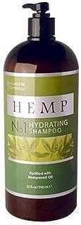 Chrislie Measurable Difference Hemp Shampoo, 33.79 Fluid Ounce
