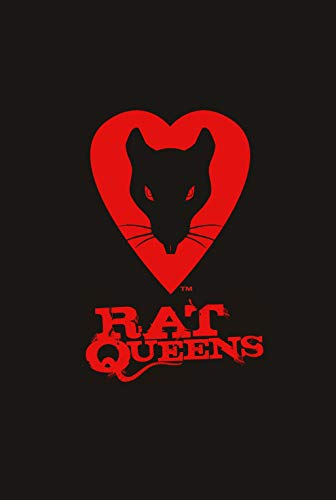 Rat Queens: The Deluxe Edition Vol. 2 (English Edition)