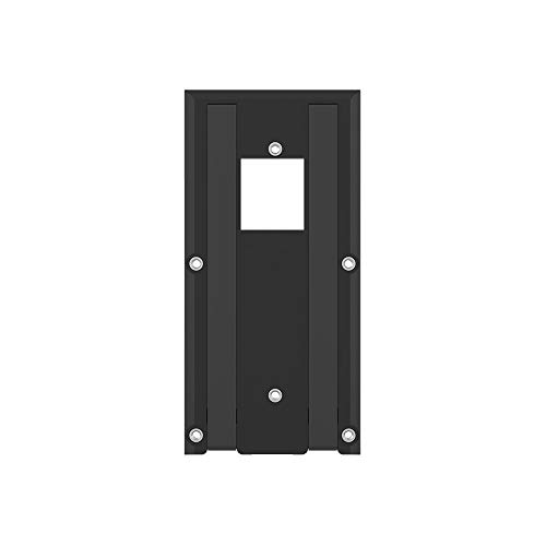 No-Drill Mount for Ring Video Doorbell 3 and Ring Video Doorbell 3 Plus