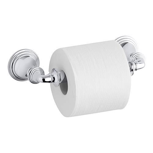 Top 10 best selling list for removing kohler devonshire toilet paper holder from tile