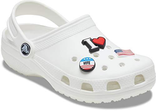 Crocs Jibbitz Holiday 3-Pack Shoe C…
