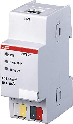 ABB IPR/S2.1 EIB/KNX IP-Router, REG