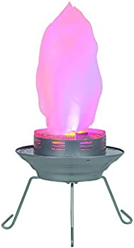 Living Accents Fake Flame LED Fire Pit