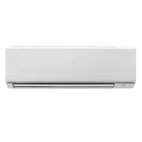 Daikin 1.5 Ton 5 Star Inverter Split AC (Copper, Anti Microbial...