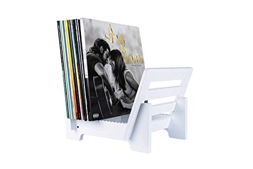 Our #6 Pick is the ZonsWorld Vinyl Record Storage Holder