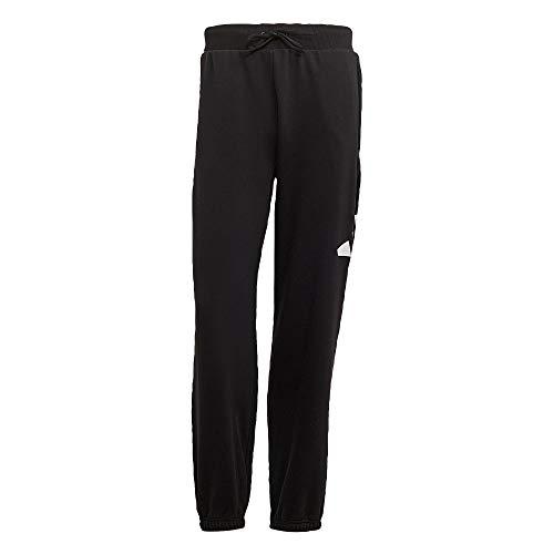 adidas GQ6213 M FI Pant 3B Sport Trousers Mens Black S