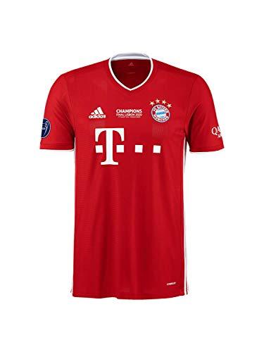 FC Bayern München Trikot Home CL Winner Edition 2020, M