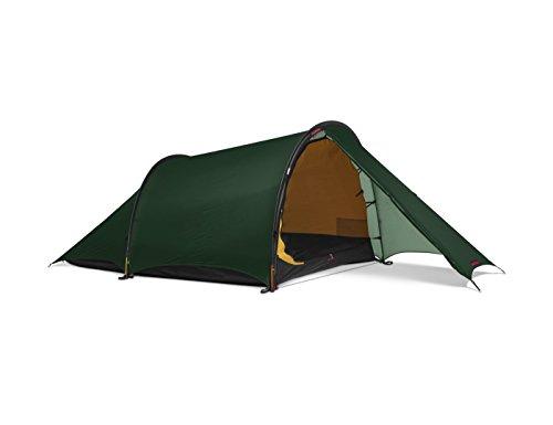Hilleberg Anjan 2 Zelt grün 2019 Camping-Zelt