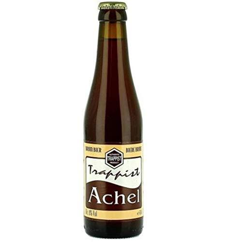Achel Trappist Bruin - 0,33l - von.BierPost.com