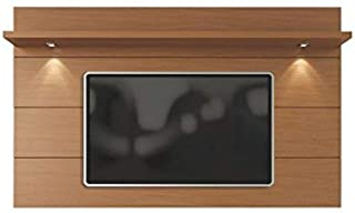 Manhattan Comforts 82354-MC Cabrini Floating Wall TV Panel 2.2
