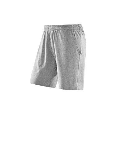 Joy Sportswear Kurze Hose Ringo | Herren | Sporthose | Bewegungsfreiheit | Gym, Running und Fitness Normalgröße, 52, Titan Melange