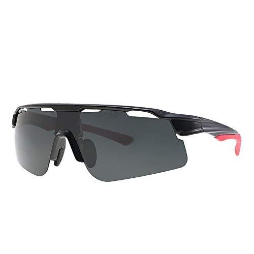 Gafas Deportivas Hombre Nuevas Gafas De Sol De Montar Gafas De Pesca Polarizadas Gafas De Sol Para Bicicleta De Montaña Gafas De Sol