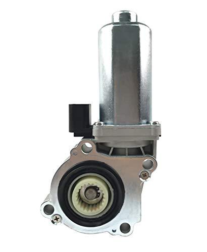 ACauto Motor actuador de Cambio de Carcasa de Transferencia para 27107541782 27102449709 27107568267 BMW X3 X5