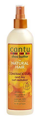Best Curl Refresher For Natural Hair