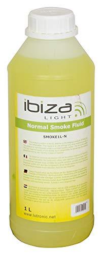 SMOKE1L-N - Ibiza - LIQUIDO FUMO