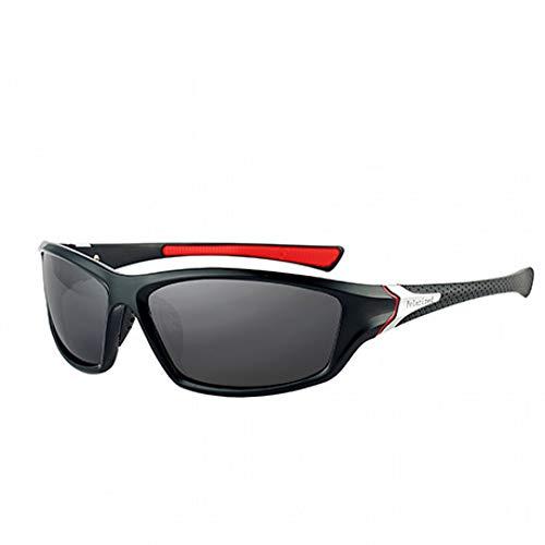 YZLIIN Sonnenbrillen 2019 Design Hd Polarized Sonnenbrillen Herren Sonnenbrille Herren Top-Qualität