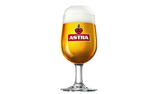 ASTRA Eiform-, Pokal Glas, 2,0 Liter
