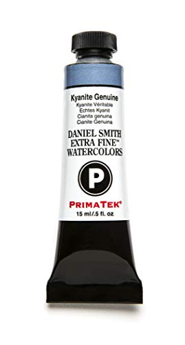 DANIEL SMITH Extra Fine Watercolor Paint, 15ml Tube, Kyanite Genuine, 284600186