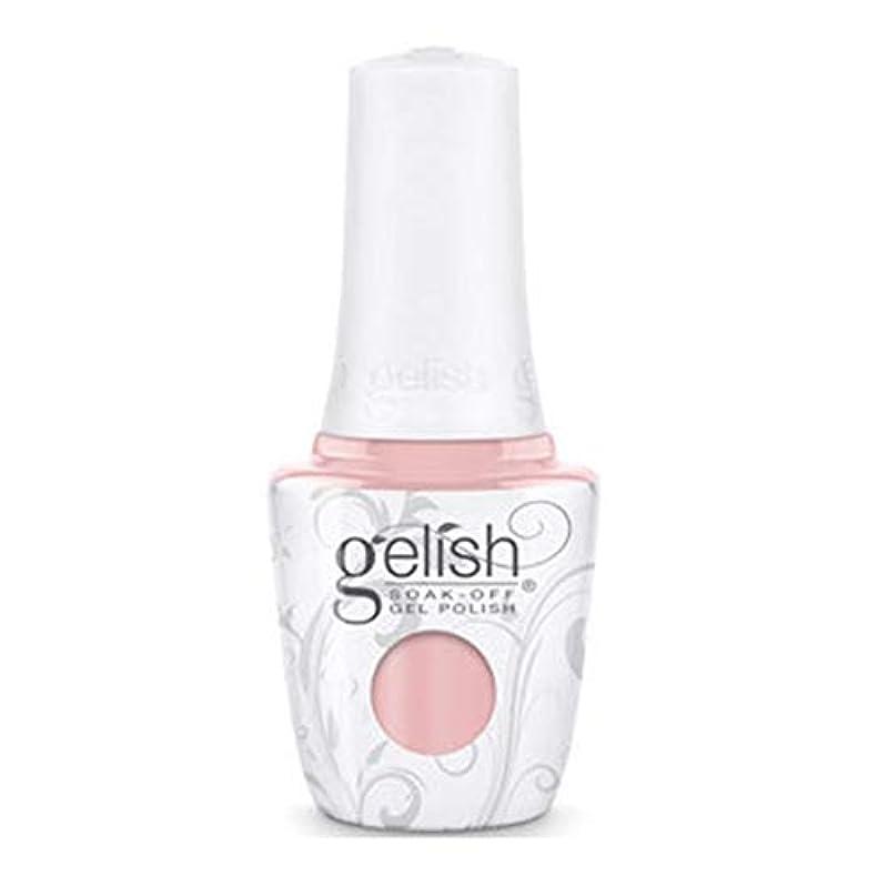 添付珍しい珍しいHarmony Gelish - The Color of Petals - I Feel Flower-ful - 15 mL / 0.5 oz