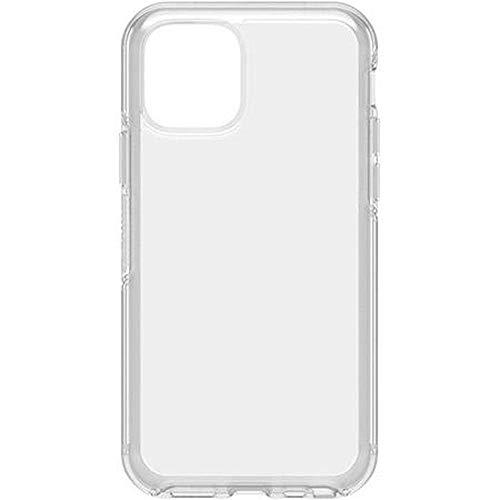 OtterBox Symmetry Clear Transparent, elegante und schmale Schutzhülle für iPhone 11 Pro