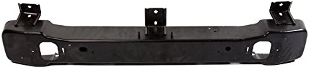 CarPartsDepot 05-10 Grand Cherokee Radiator Support Lower Crossmember CH1096100 Bumper Reinf