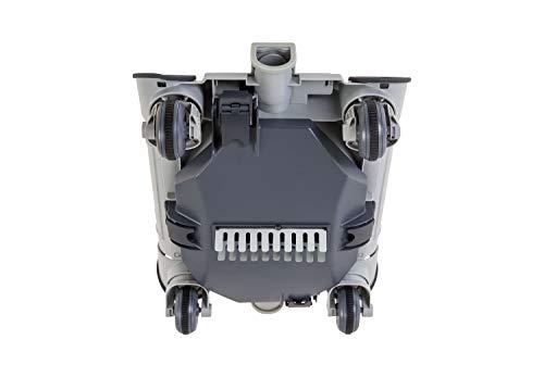 Intex 28001 Nettoyeur Automatique Puissant de Fond de Piscine pour Raccords de Tuyau de 38 mm