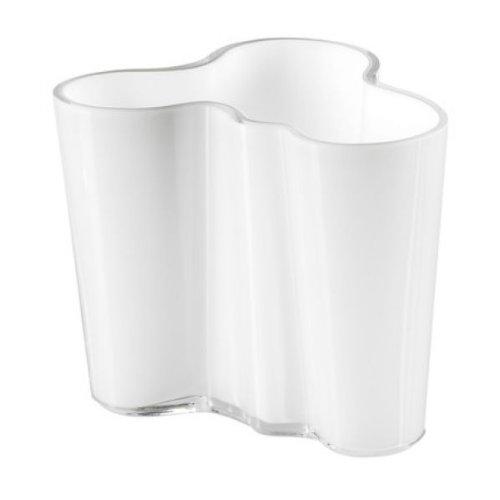 Iittala Alvar Aalto Collection - Vase - 160 mm - Opalweiß