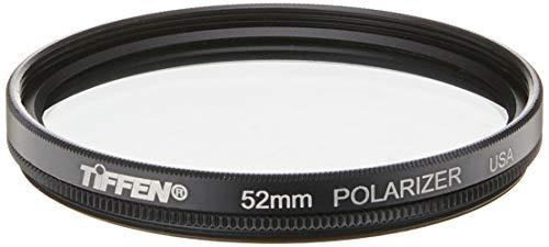 Tiffen 52mm Linear Polarizer