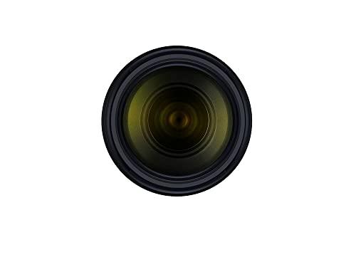Tamron TA035N Obiettivo da 100-400 mm F/4.5-6.3 DI VC USD, Compatibile con Nikon, Nero
