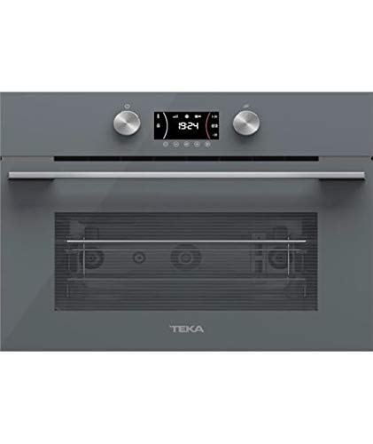 Teka MLC 8440 ST Integrado Microondas Combinado 44 L 1000 W Gris
