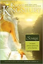 Sunrise (Sunrise Series-Baxter 3, Book 1) 1st (first) edition Text Only