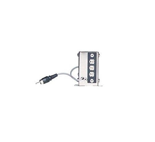 New Bogen Communications, Inc WMT1AS WMT1AS LINE Level TO MIC INPUT Adapter 25V/70V