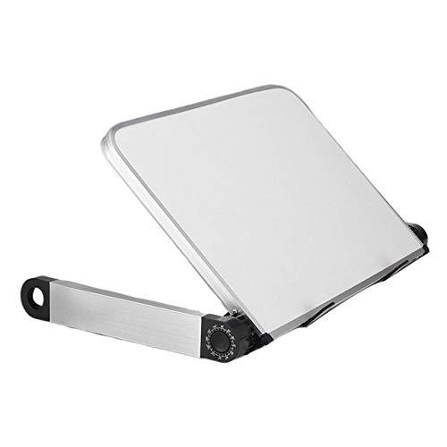 YHtech Modern Tabla Plegable Universal del Ordenador portátil del Ordenador portátil Ajustable Escritorio Sofá Cama Home Office Soporte de Escritorio del Ordenador portátil multifunción de Escritorio
