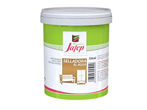 JAFEP Selladora Al Agua 750 ML