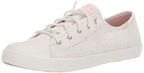 K-Swiss Unisex-Baby Classic Pro Sneaker, White/White, 9.5 M US Toddler