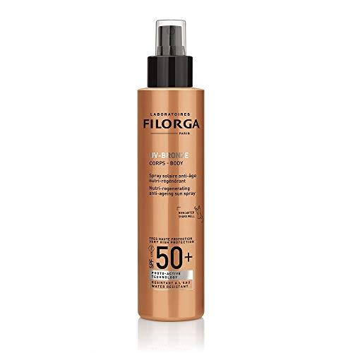 Filorga UV-Bronze Body SPF50+, 150 ml