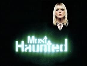 Most Haunted Season 5